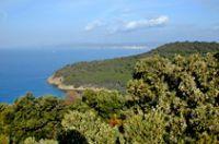 Vista sul Golfo di Follonica - Grosseto - Maremma Toscana